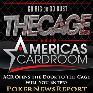 ACR Opens the Door to the Cage - Will You Enter?
