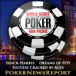 Shack-Harris´ Dreams of POY Success Cracked by Aces