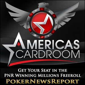 Get Your Seat in the PokerNewsReport Winning Millions Freeroll