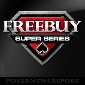 Freebuy Super Series