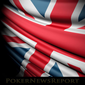 UK Gambling Commission Report Ignores Online Poker