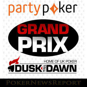 PartyPoker/DTD Grand Prix Poker Tour
