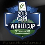 Details Released for the 2016 GPI Poker World Cup