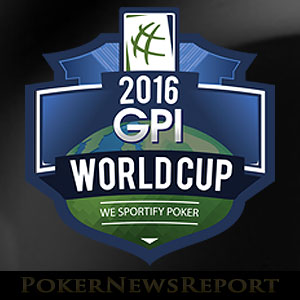 GPI World Cup 2016
