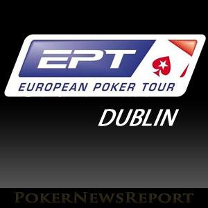 European Poker Tour to Return to Dublin Next February