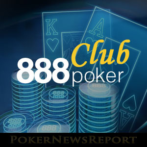 888Poker to Introduce Recreational-Friendly Player Club