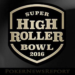 Super High Roller