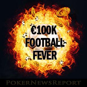 €100K Football Fever at iPoker Network