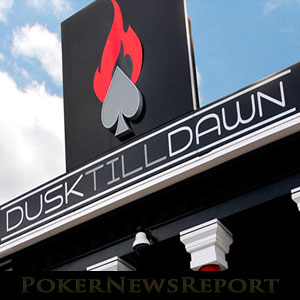 Dusk till Dawn Plans Devilfish Cup Tribute during WPT UK