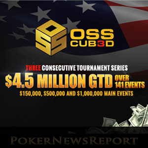ACR´s Next Million Dollar Sunday Scheduled for September