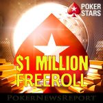 Qualification Starts for PokerStars $1 Million Freeroll