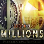 It Benefits to Qualify Early for the PartyPoker Millions