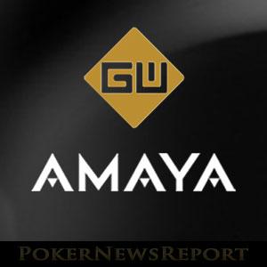 Goldenway Amaya