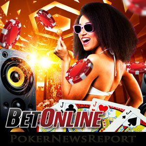 Bad Beat Jackpot Approaches $400K at BetOnline