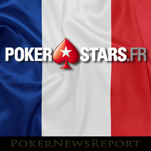 PokerStars France