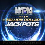 Six Days Left to Win WPN´s Million Dollar Jackpot