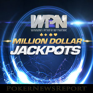 Million Dollar Jackpots at WPN