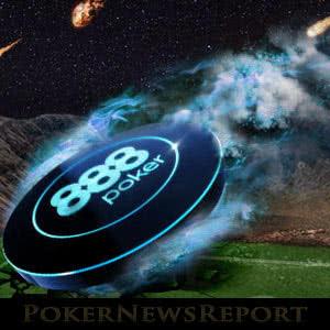$100K Meteor Freeroll at 888Poker