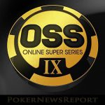 OSS IX Gets Underway at Americas Cardroom Today