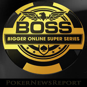 BOSS (Bigger Online Super Series)