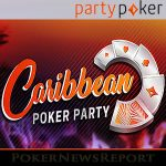 Party Poker Launches New Caribbean Poker Party Promotion