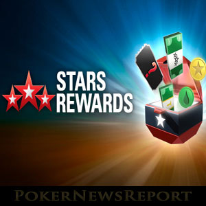 PokerStars to Launch New Stars Rewards Loyalty Program