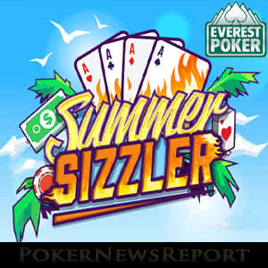 Summer Sizzler at Everest Poker