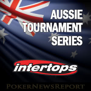 Intertops Introduces Australian Online Poker Tournaments