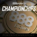 Freeroll into 888Poker´s ChampionChip Series This Week
