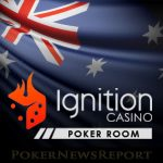 Ignition Casino and Poker Expands to Australian Market