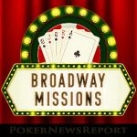 Everest Poker Launches Broadway Missions Promotion