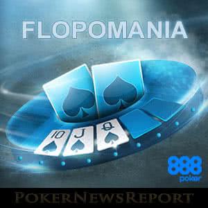 888's Flopomania