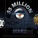 Party Poker Announces October Monster Series