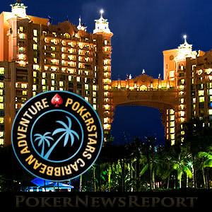 Get on the Road to the Bahamas and Win a PCA Package