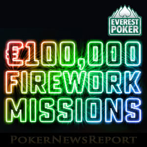 Everest Poker´s Firework Missions