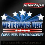 Intertops Adds More Australian Poker Promotions