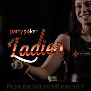 Party Poker Makes Triple Cash Offer to PowerFest Ladies