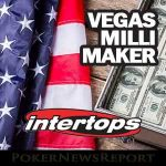 Intertops Poker Wants to Send You to Milli Maker Event