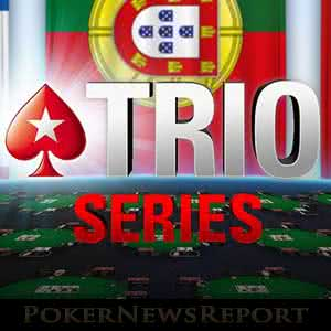 TRIO Series to Boost PokerStars´ Shared Liquidity Market