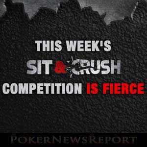 Sit N Crush Competition