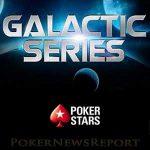 PokerStars to Host EU Galactic Series during WCOOP