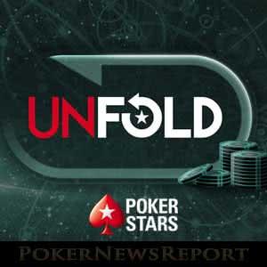 PokerStars to Muck Unfold Poker