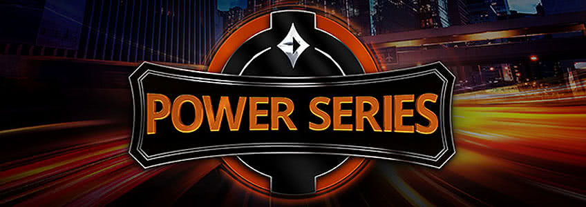 Party Poker's Power Series