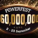 Party Poker Launches Five PowerFest Promotions
