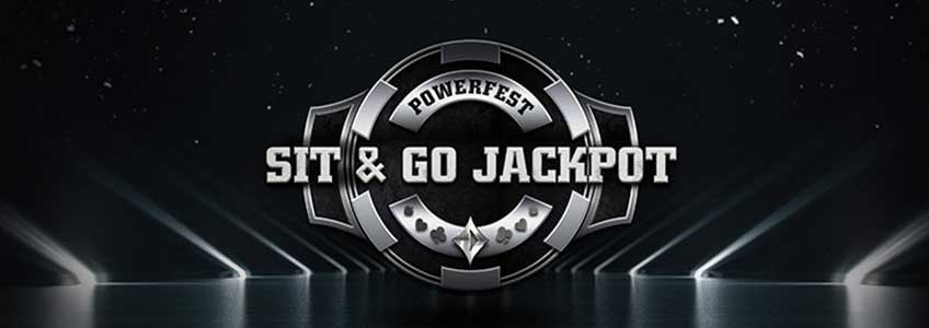 Sit & Go Jackpot Games