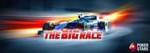PokerStars Big Race Promo