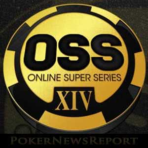 Online Super Series