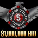 Freeroll into Sunday's Million Dollar Encore at WPN
