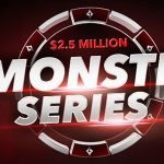 Party Announces Promotions to Support Next Monster Series