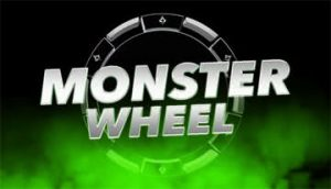 The Monster Wheel